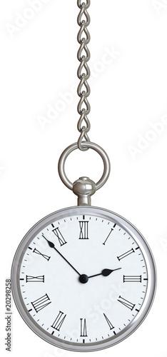 pocket clock - 20298258