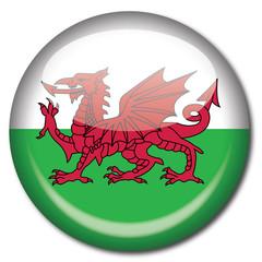 Chapa bandera Gales