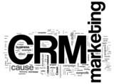 CRM - Marketing