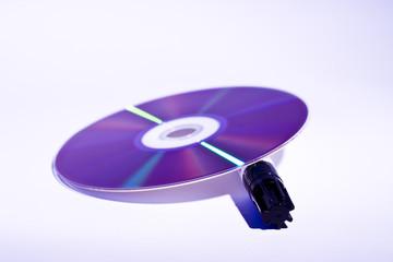DVDiebstahl