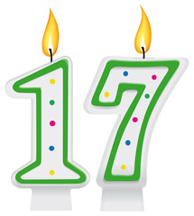 17 ans