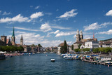 Zurich - Fine Art prints