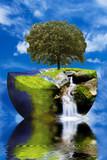 Fototapety natura e ambiente