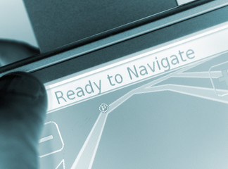 Satallite navigation