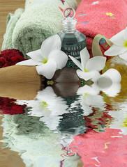 environnement zen massage huiles essentielles