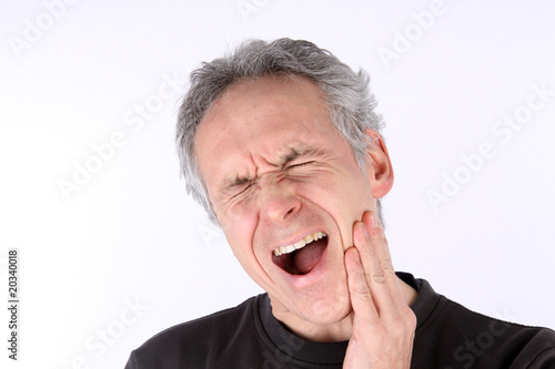 Zahnweh