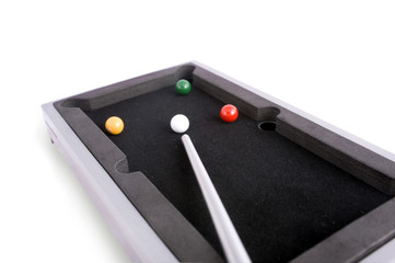 board billiards