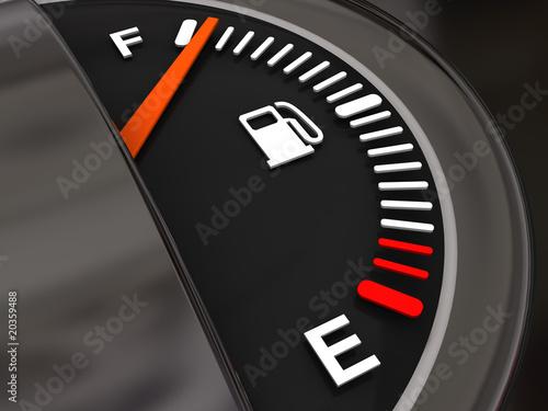 fuel meter - 20359488