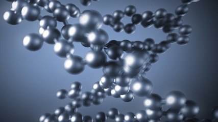 DNA, loop
