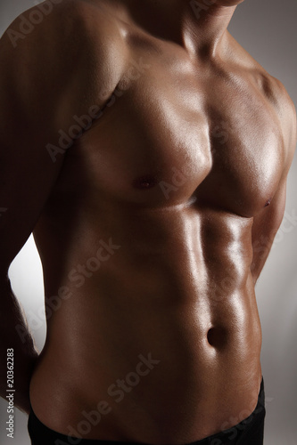 Muskel-Body
