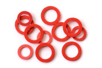 Red Gakets