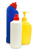 Detergents poster