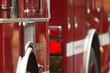 Fire truck on scene - 20386499
