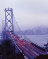 Golden Gate Bridge, San Francisco Bay