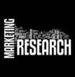 Research marketing