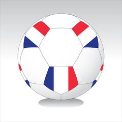 soccer ball vector #4