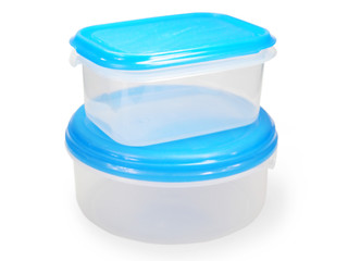 Plastikboxen