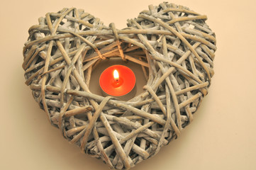 cuore san valentino