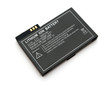 canvas print picture - Lithium ion battery