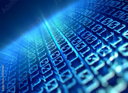 Бинарный код игра на бирже