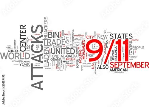9/11 - Nine Eleven