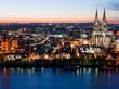 Köln im Rheinland