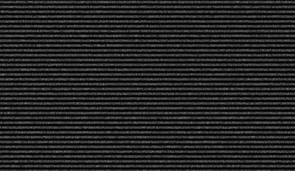 Widescreen Static Bands