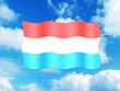 Bandeira do Luxembrugo