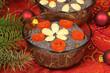 Poppy seed dessert