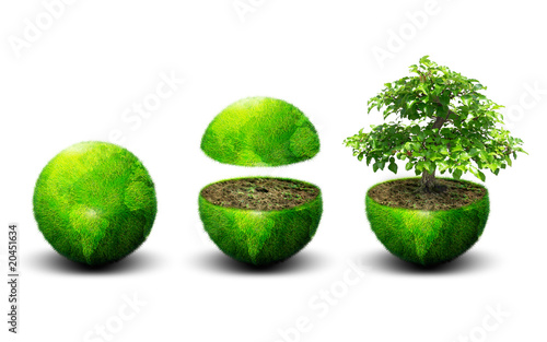 globalna ekologia