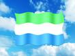 Bandeira da Serra-Leoa