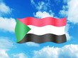 Bandeira do Sudao