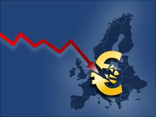 Europa Euro Krise