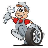 Beruf Kfz-Mechaniker