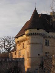 Château de Losse ; Vallée de la Vézère