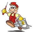 Beruf Elektriker