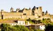 Carcassonne, Languedoc-Roussillon, France