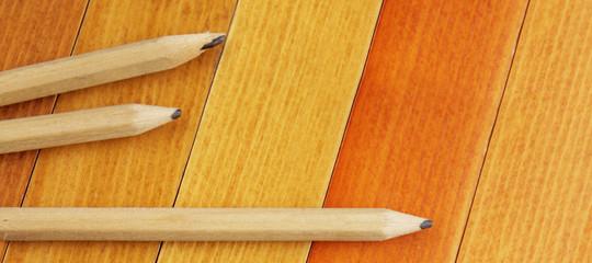 crayon écologique