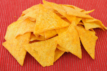 Mexican chips