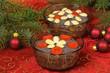 """Polish Christmas dessert """"makowki"""""""