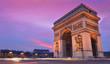 arc de triomphe - 20481043