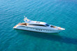 yacht en baie de cannes - 20482682