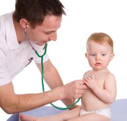 Kinderarzt III