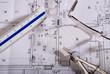 planimetria disegno tecnico e occhiali 5