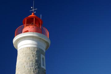 Lighthouse of Saint Tropez, France