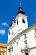 Church of Saint Cross, Znojmo, Czech Republic