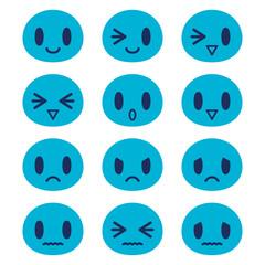 いろんな表情-03