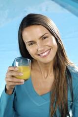 donna,piacere e vitamine