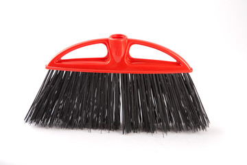 broom isolated