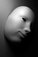maschera -mask